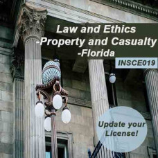 Florida: 5 hr 2-20, 4-40, and 20-44 CE  5-220 Law and Ethics Annual Update